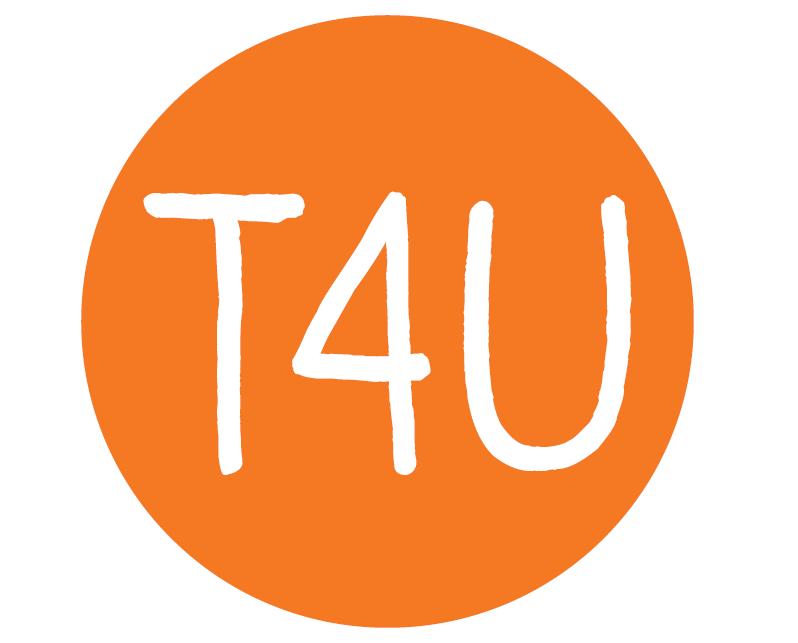 logo Training 4 U